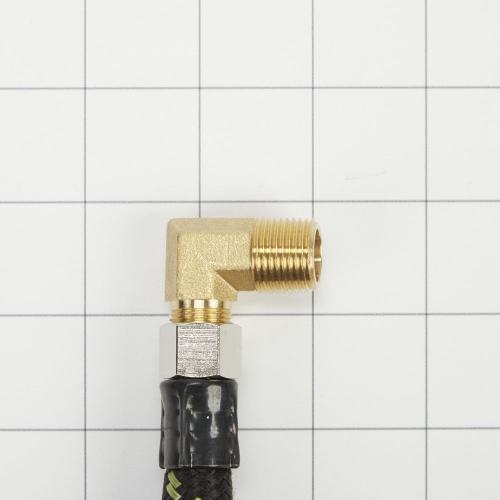 Whirlpool - Dishwasher Water Supply Hose Kit