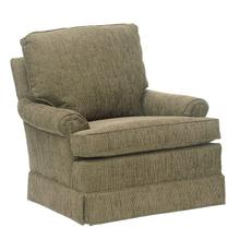 1011SR Jackson Swivel Rocker