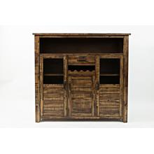 See Details - Cannon Valley Wine Cabinet