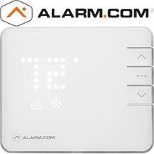 Smart Z-Wave Thermostat Control