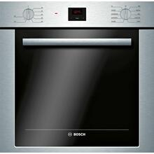 500 Series Single Wall Oven 24'' Stainless Steel HBE5453UC