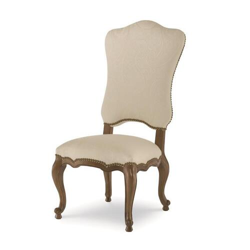 Valasquez Side Chair