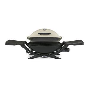Weber - Q™ 2200™ LP Gas Grill - Titanium