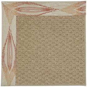 Creative Concepts-Raffia Empress Clay Machine Tufted Rugs