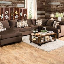 See Details - Wessington Sectional