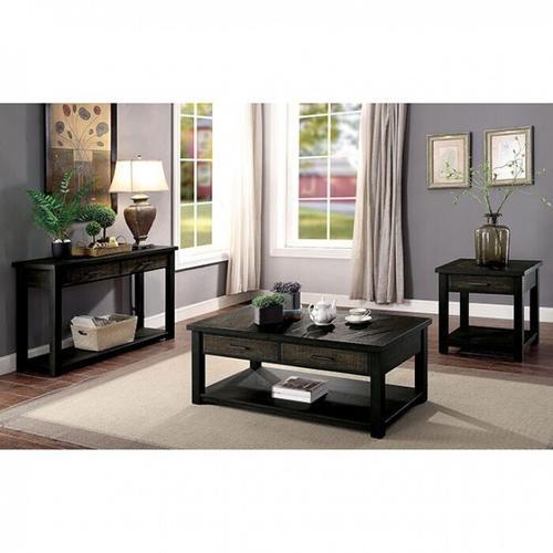 Gallery - Rhymney Sofa Table