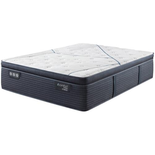 iComfort Hybrid - CF4000 Quilted - Plush - Pillow Top - Full