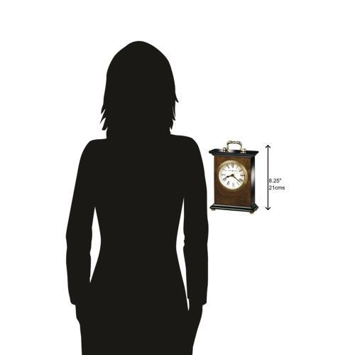 Howard Miller - Howard Miller Berkley Table Clock 645577