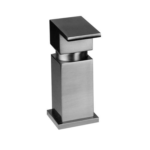 Gessi - Deck-mounted bath control For spouts 26603, 26691 and 26693 ADA compliant