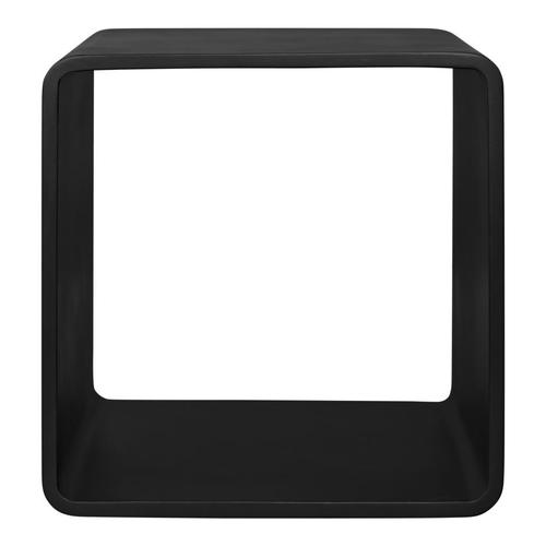 See Details - Cali Accent Cube Black
