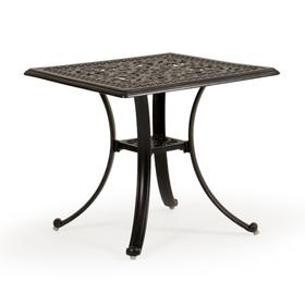 """24"""" Square End Table"""