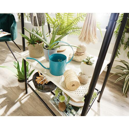 Sauder - Plant Stand