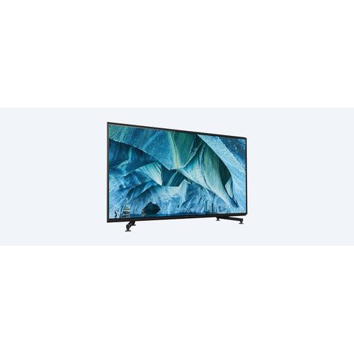 Product Image - Z9G  MASTER Series  LED  8K  High Dynamic Range (HDR)  Smart TV (Android TV)