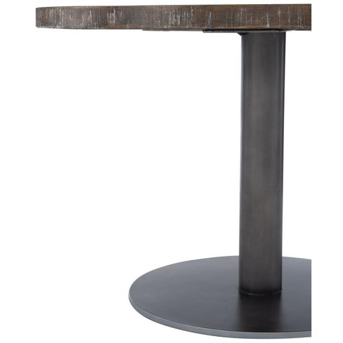 Marisol Round Cocktail Table