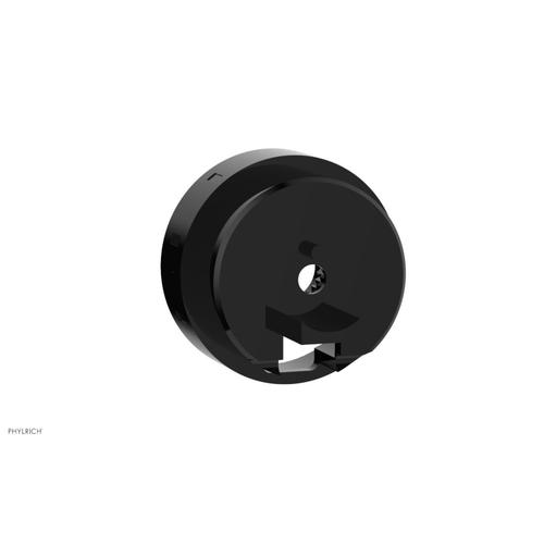 Replacement Handle for Temperature Control - P20014 - Gloss Black