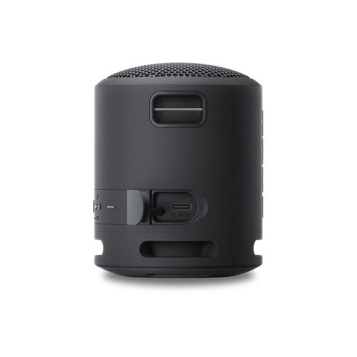 Gallery - EXTRA BASS™ Compact Portable Bluetooth ® Wireless Speaker - Black
