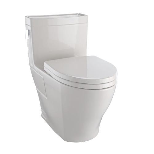 Legato™ One-Piece Toilet, 1.28GPF, Elongated Bowl - Washlet®+ Connection - Sedona Beige