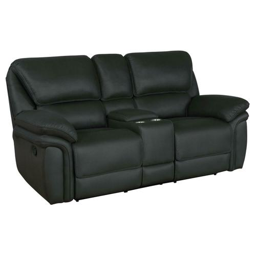 Product Image - Motion Loveseat W/ Console