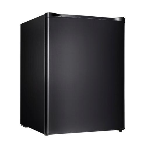 Midea - 3.0 Cu. Ft. Upright Freezer