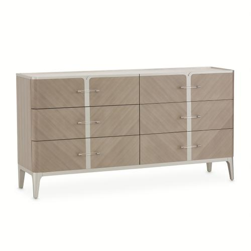 Amini - Storage Console-dresser-sideboard-credenza