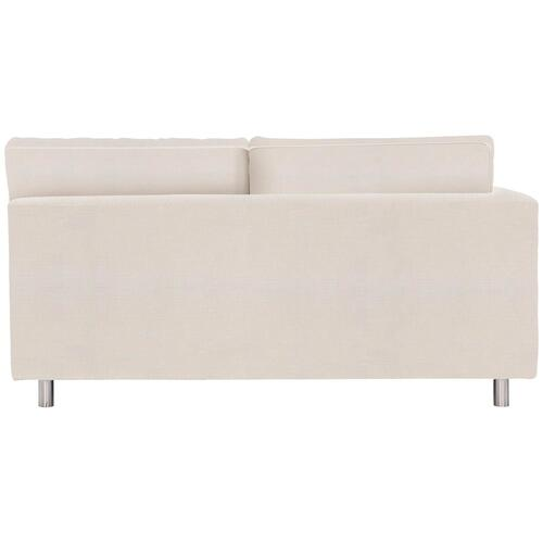 Avanni Left Arm Loveseat