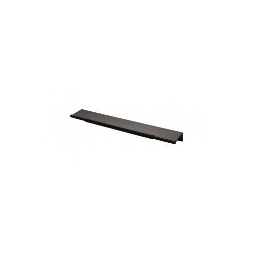Crestview Tab Pull 8 Inch (c-c) - Flat Black