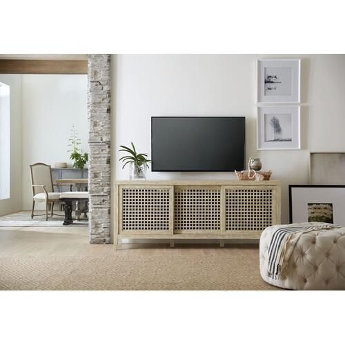 Home Entertainment Ciao Bella Entertainment Console