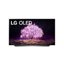 See Details - LG C1 48'' 4K Smart OLED TV