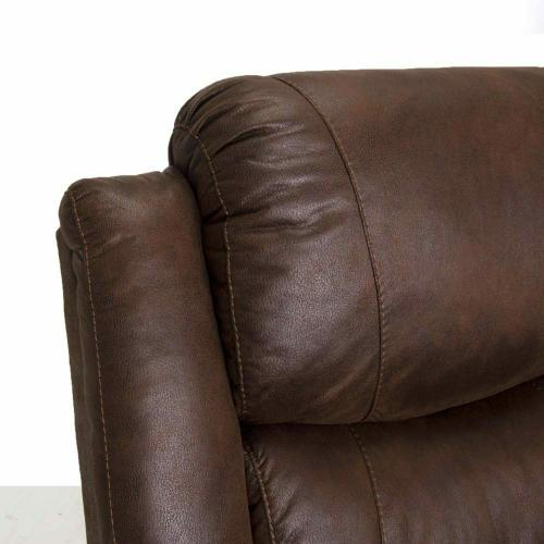 9534 Caesar Fabric Rocker Recliner