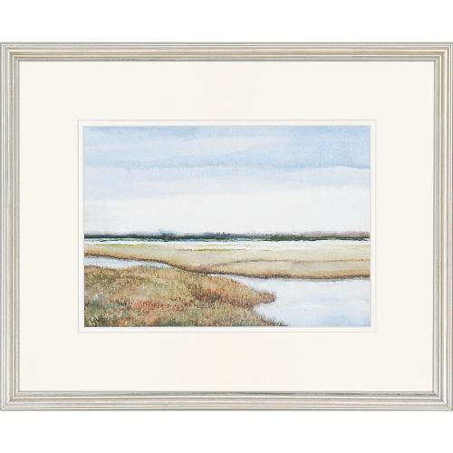 Marshes S/4