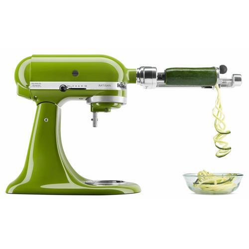 Gallery - Artisan® Series 5 Quart Tilt-Head Stand Mixer - Matcha