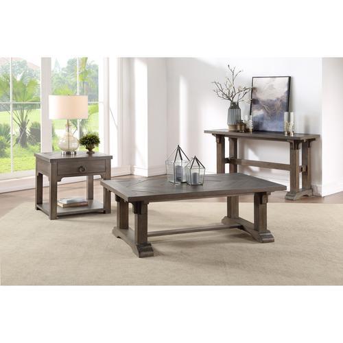 Gallery - Sofa Table