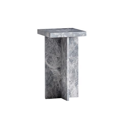 Lexington Furniture - Loft Marble Accent Table