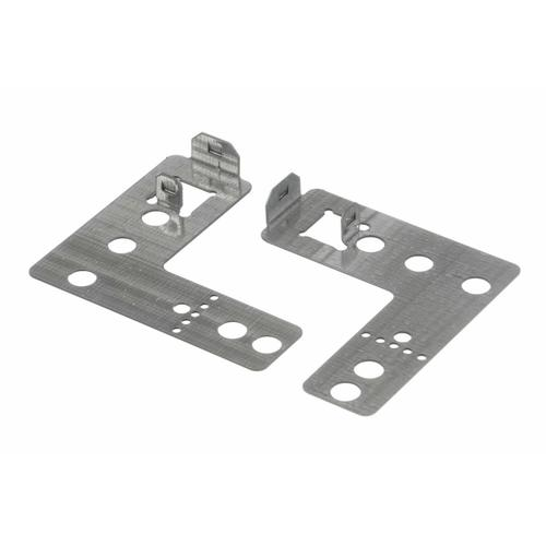 Attachment Brackets (left / right) 00170664