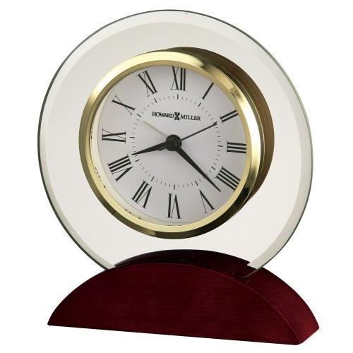 Howard Miller Dana Alarm Clock 645698