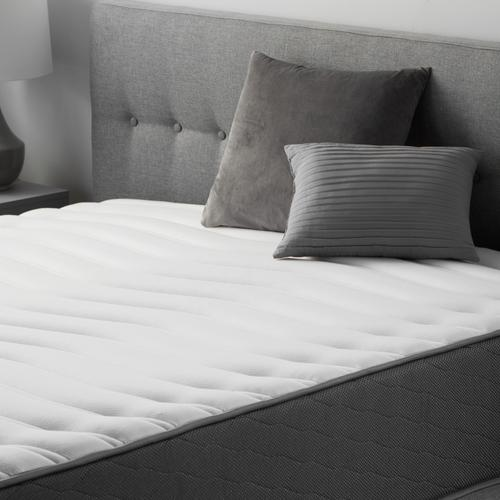 "Weekender 12"" Hybrid Mattress, Firm"
