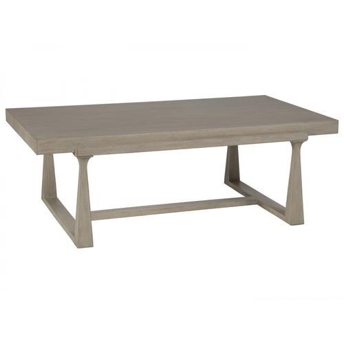 Lexington Furniture - Grantland Rectangular Cocktail Table