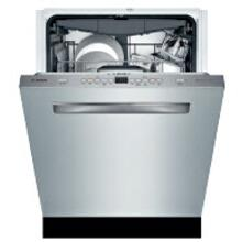 """See Details - 24"""" Pocket Handle Dishwasher"""