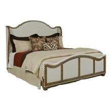 Trails Crossnore Queen Bed