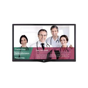 "LG Electronics24"" LT572M Series Pro:Centric Hospital TV"