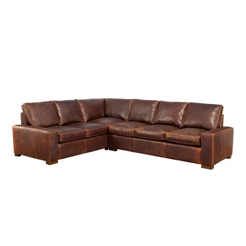 Max 3 Deluxe or Studio Sectional