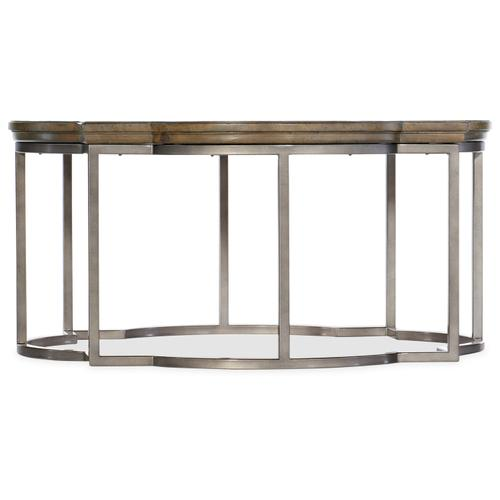 Hooker Furniture - Montebello Round Cocktail Table