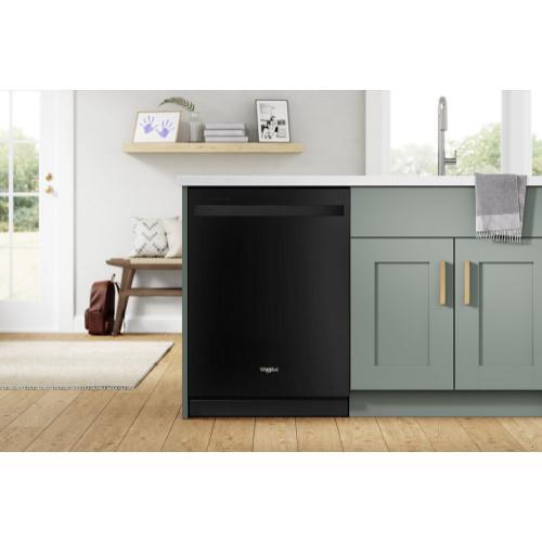 Product Image - Large Capacity Dishwasher with 3rd Rack
