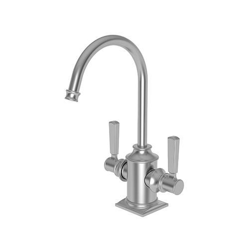 Newport Brass - Stainless Steel - PVD Hot & Cold Water Dispenser