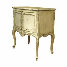 Dorset Commode