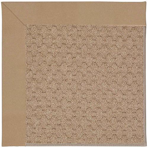 "Capel Rugs - Creative Concepts-Grassy Mtn. Canvas Camel - Rectangle - 24"" x 36"""