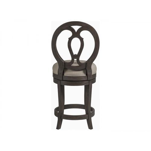 Lexington Furniture - Axiom Swivel Counter Stool