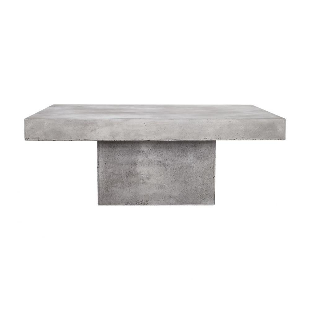See Details - Maxima Outdoor Coffee Table