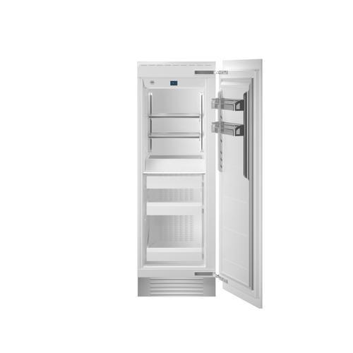"Bertazzoni - 30"" Built-in Freezer Column Panel Ready Panel Ready"