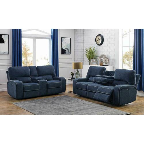 Dundee 2 PC Reclining Set - More Matching Pieces Available